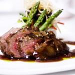 Gourmet Fillet Mignon Steak - Ringhotel Landhaus Nicolai  in der