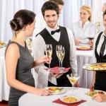 Catering Service, Business Lunch - im Ringhotel Landhaus Nicolai
