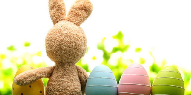 Spannen Sie an Ostern mal aus