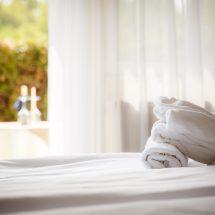 Zimmer – Doppelbett (1)