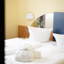 Zimmer – Appartment