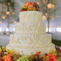 Catering – Hochzeitstorte