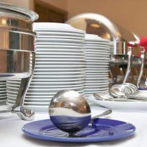 Catering – Büfett-Hardware