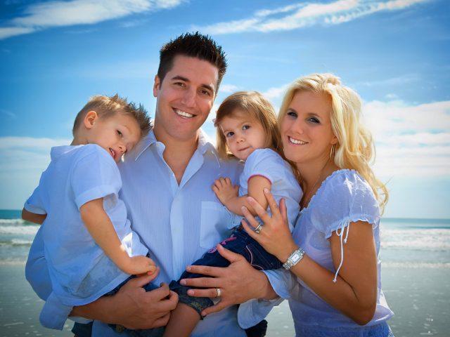 Familienurlaub – Ferienzeit ist Familienzeit!