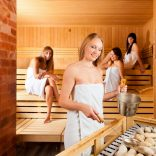 Wellness & Sauna (4)