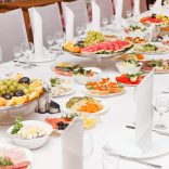 Catering – Festliche Tafel