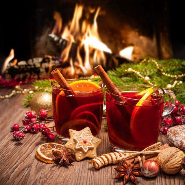 Romantische Adventstage…