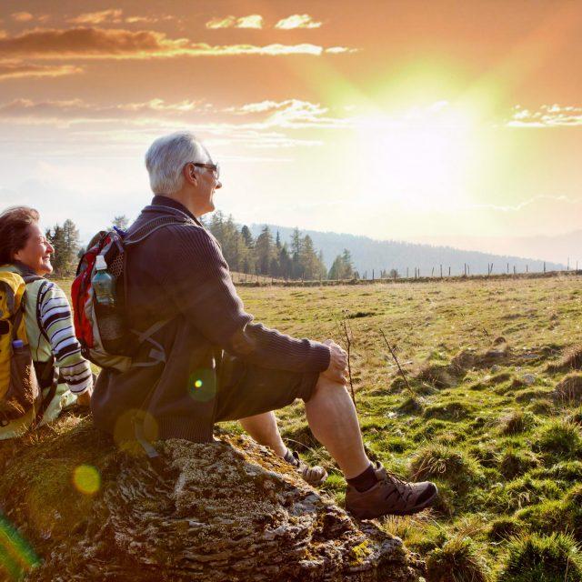 Wandern-Klettern