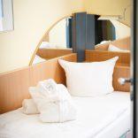 Zimmer – Appartment 2. Schlafzimmer